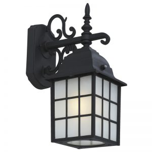 Outdoor Wall Mount
