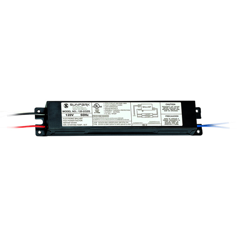Sunpark Lighting Ballasts