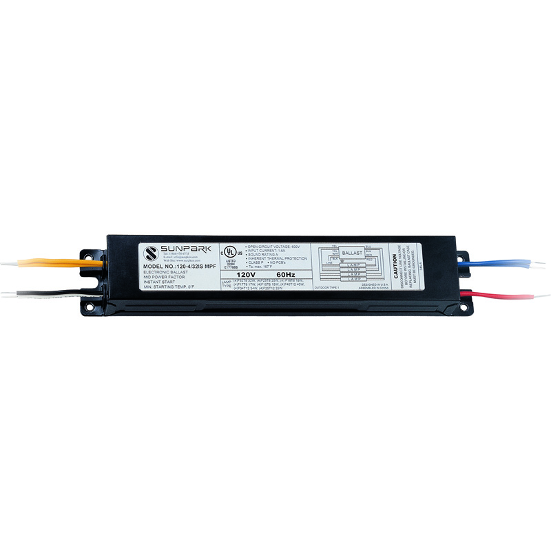 Sunpark Lighting Ballasts | Decoratingspecial.com